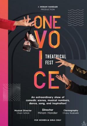 One Voice DVD