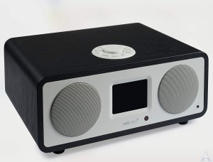 NakiRadio HOME