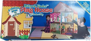 Mitzvah Kinder Play House