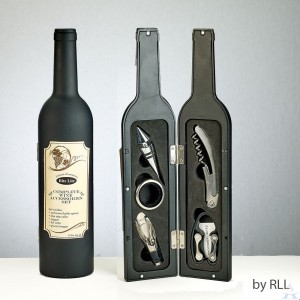 Complete Wine Accessories Set