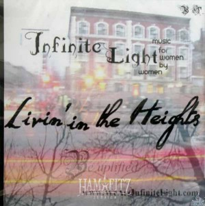Livin' In The Heights, CD