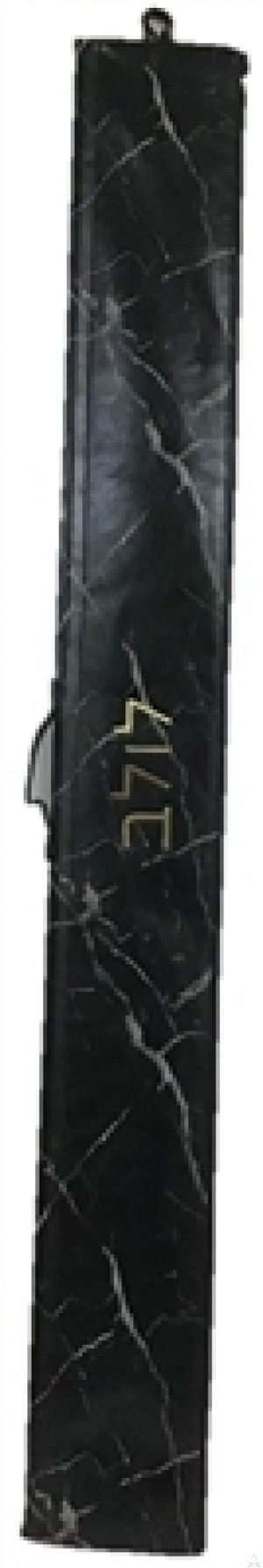 Lulav Holder Black Marble