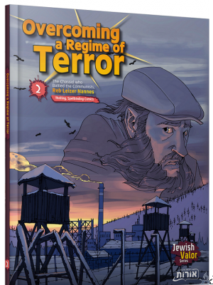 Overcoming a Regime of Terror #2