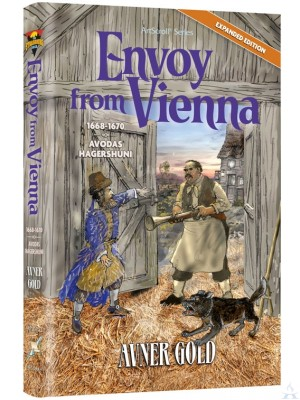 Envoy From Vienna