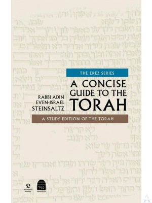A Concise Guide to the Torah - Steinzaltz
