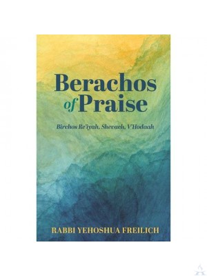 Berachos Of Praise