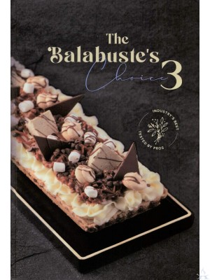 The Balabuste's Choice 3